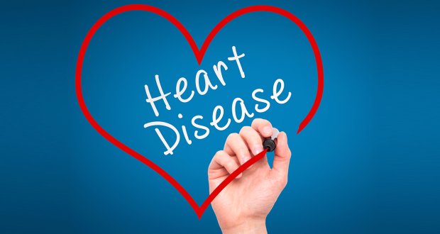 Heart Disease Featured Image