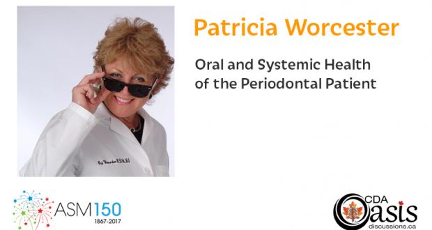 Featured Patricia