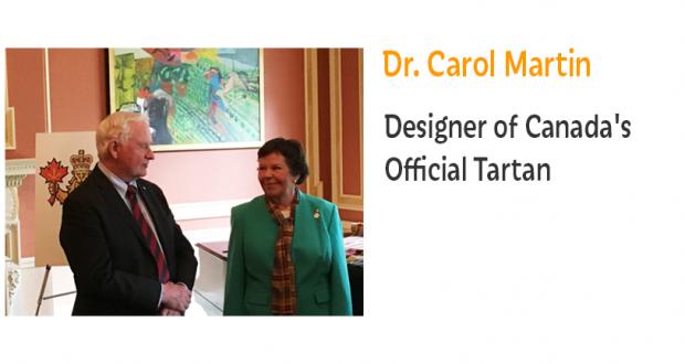 Featured Carol