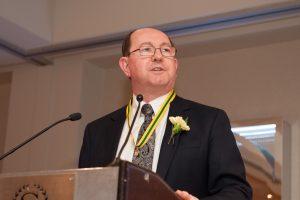 Presidential Citation Awarded to Fellow John P. O'Keefe